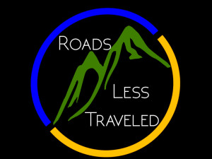 Roads less Traveled.001